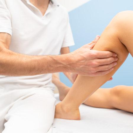 Massaggio Linfo Parziale