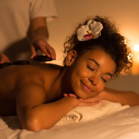 Massaggio Antistress Totale